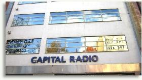 Global Radio London